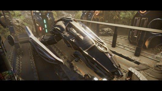 Screenshot for Lightstep Chronicles 1
