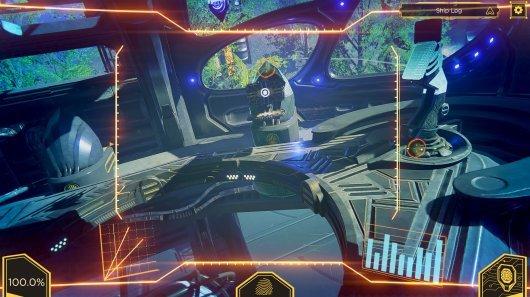 Screenshot for Lightstep Chronicles 3