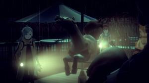 AI: The Somnium Files Screenshot #1