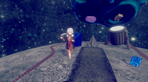 Tale of the Fragmented Star Screenshot #1