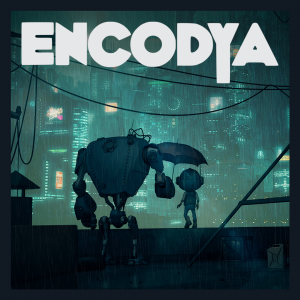 ENCODYA Box Cover