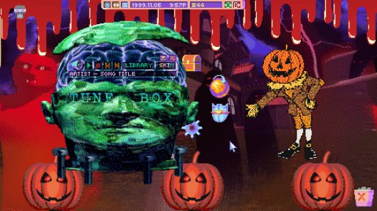 Screenshot for Hypnospace Outlaw 4