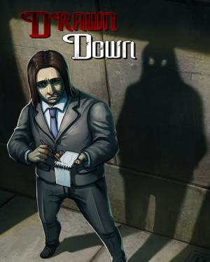 Drawn Down Box Cover
