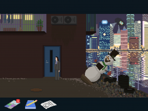 Drawn Down Screenshot #1