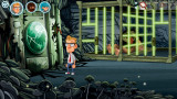 'Justin Wack and the Big Time Hack - Screenshot #8