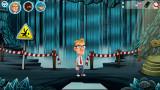 'Justin Wack and the Big Time Hack - Screenshot #1
