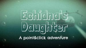 Echidna's Daughter Box Cover