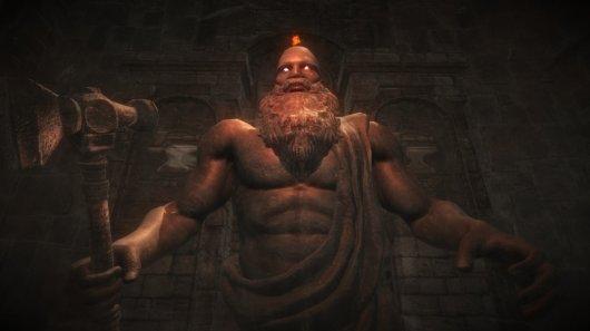 Screenshot für Argonus und die Götter des Steins 4