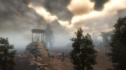 Screenshot für Argonus und die Götter des Steins 1