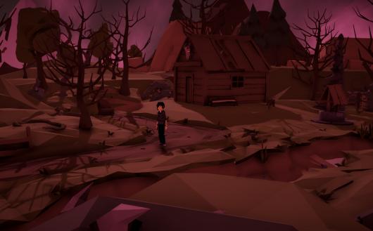 Screenshot for Demons Never Lie 5