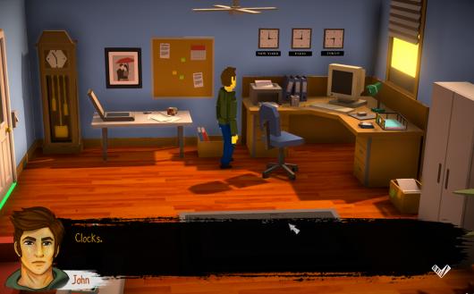 Screenshot for Demons Never Lie 3