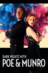 Dark Nights with Poe & Munro