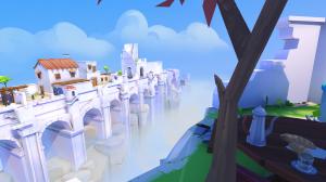Shadow Point Screenshot #1