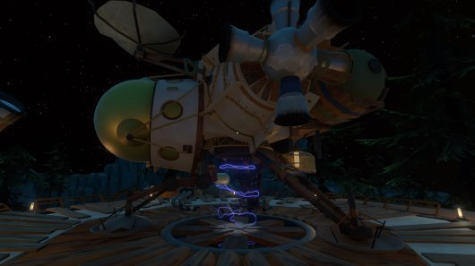 Screenshot for Outer Wilds 1
