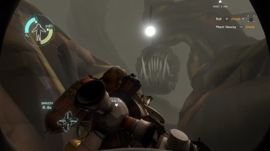 Screenshot for Outer Wilds 3