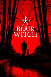Blair Witch Box Cover