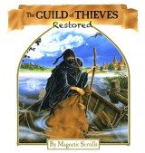 Guild of Thieves – Restored, The