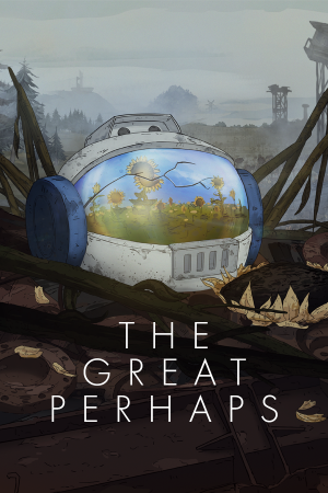 The Great Perhaps Box Cover