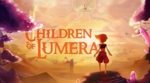 Children of Lumera Box Cover