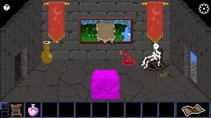 Escape Lala 2 Screenshot #1