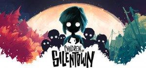 Children of Silentown Box Cover