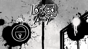 Locked and Away Box Cover