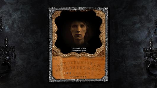 Screenshot for Black Widow, The 3