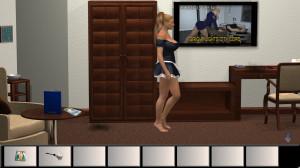 The Hotel Screenshot #1