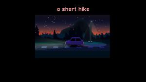 A Short Hike Screenshot #1