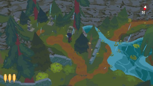 Screenshot for Short Hike, A 3