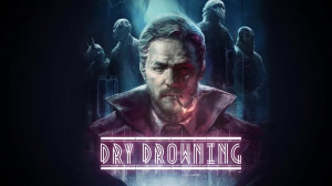 Dry Drowning Box Cover