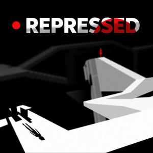 Repressed Box Cover