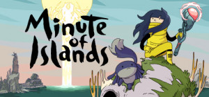 Minute of Islands Box Cover