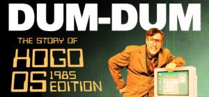 Dum-Dum Box Cover