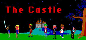 The Castle Box Cover