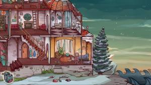 Nordlicht Screenshot #1