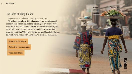 Screenshot for Wanderlust: Travel Stories 3