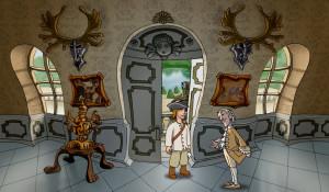 Krabat and the Secret of the Sorbian King Screenshot #1