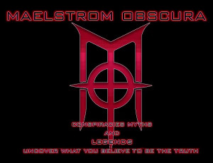 Maelstrom Obscura Box Cover