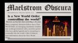 'Maelstrom Obscura - Screenshot #9