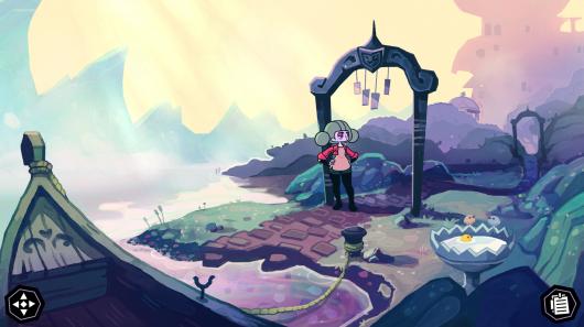 Screenshot for Tangle Tower 1