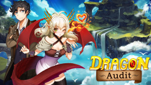 Dragon Audit Box Cover
