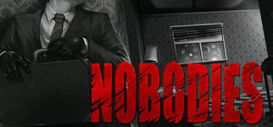 Nobodies Box Cover