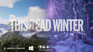 This Dead Winter Box Cover