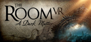 The Room VR: A Dark Matter Box Cover