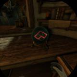 'The Room VR: A Dark Matter - Screenshot #20