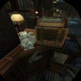 'The Room VR: A Dark Matter - Screenshot #13