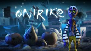 Onirike Box Cover