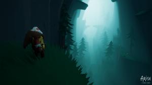 Arise – A Simple Story Screenshot #1