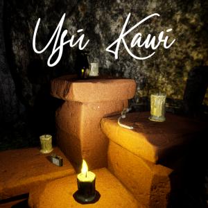 Usú Kawí Box Cover